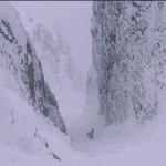 ski film