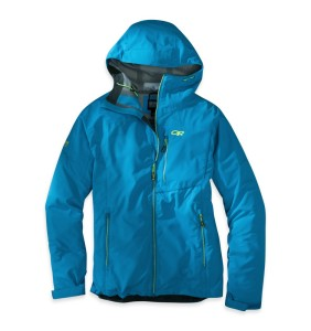 outdoor research trailbreaker jacket
