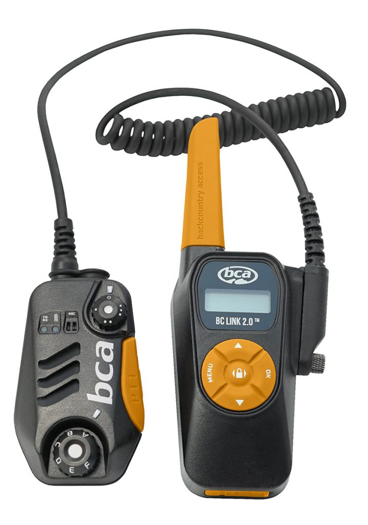 BC Link 2.0 FRS Radio