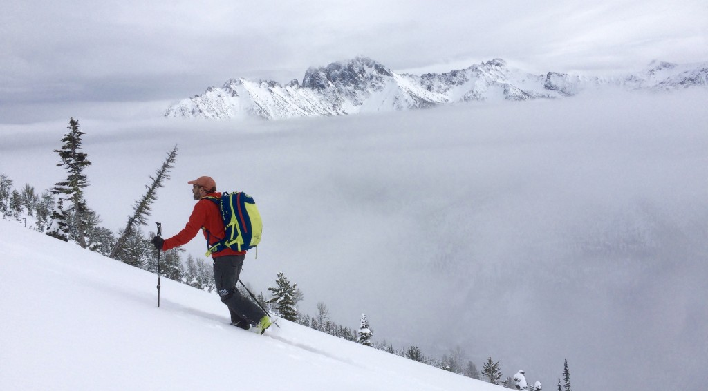 patagonia reconnaissance ski pant