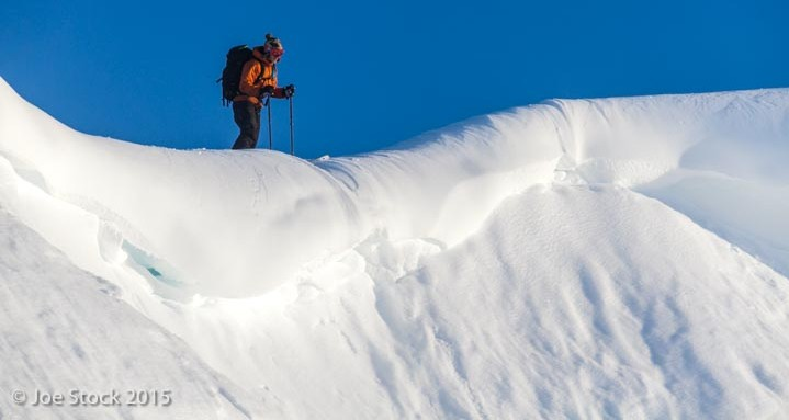 avalanche systems and human factors