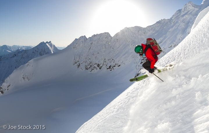 avalanche safety systems