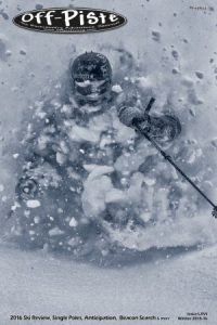 2016 ski reviews