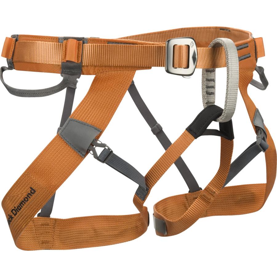 Ski Mountaineering Harnesses - Off-Piste Magazine