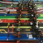 backcountry ski review fleet