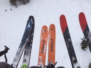 2017 ski reviews