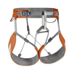 mammut zefir altitude ski mountaineering harness