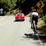 cycling humor