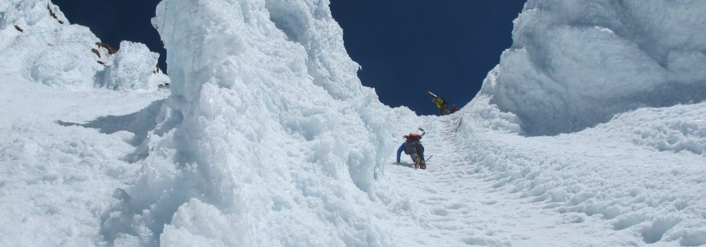 summer ski hood