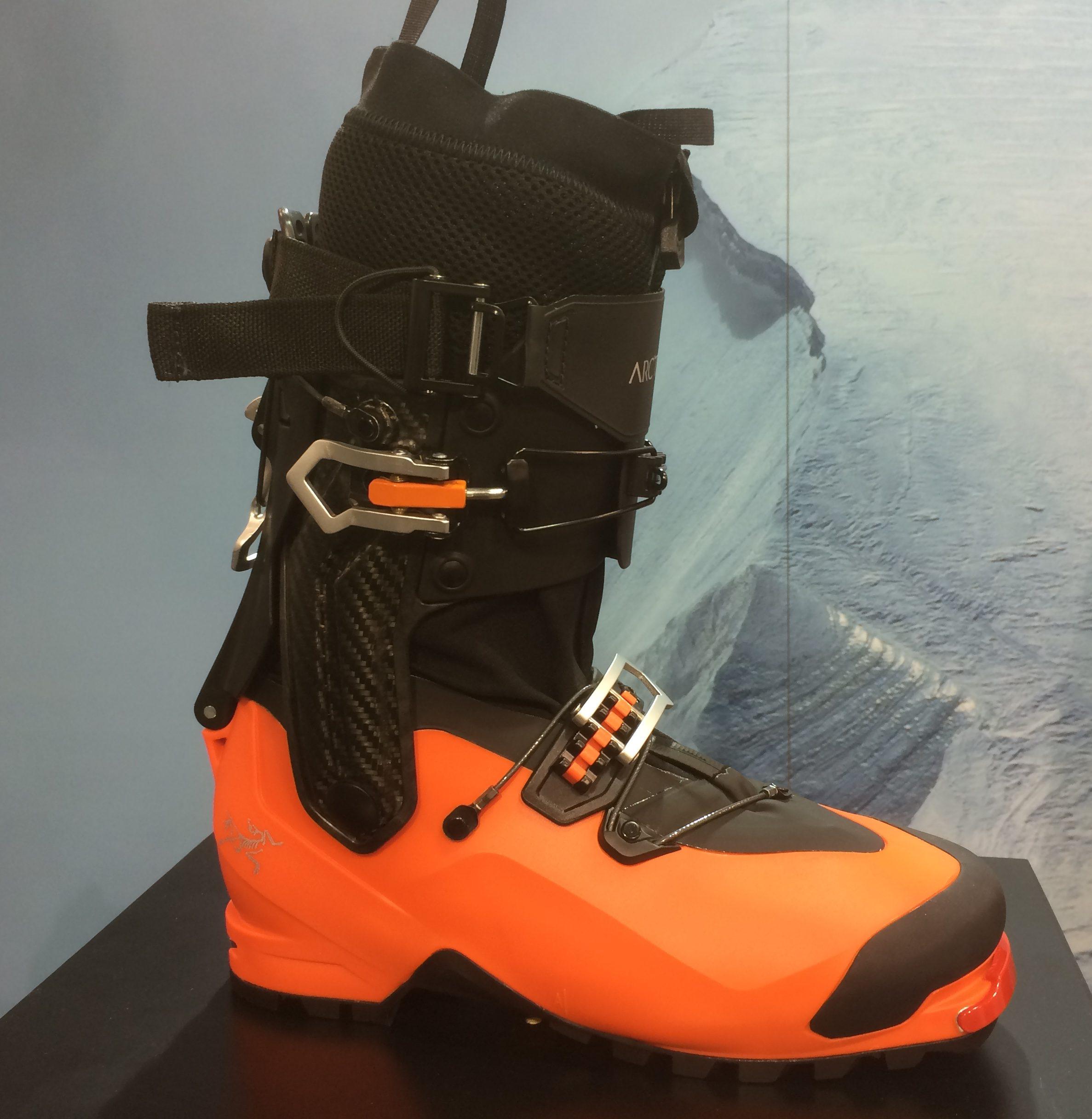 Arc'teryx Procline Ski Boot review by