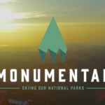 monumental ski film trailer