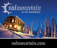 Sol Mountain Lodge