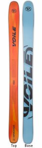2017 backcountry skis voile super charger