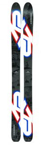 k2 combo backcountry ski