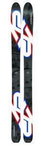 k2 combo backcountry ski
