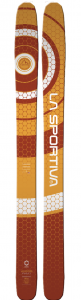2017 backcountry skis la sportiva