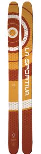 2017 backcountry skis la sportiva