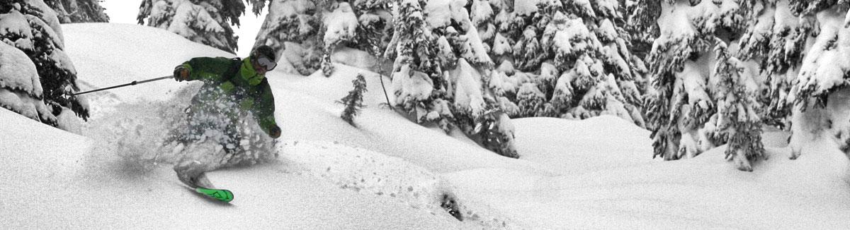 backcountry ski british columbia