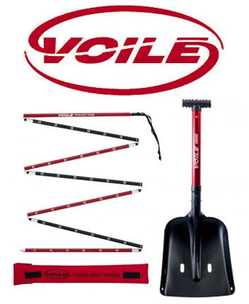 voile shovel and probe giveaway