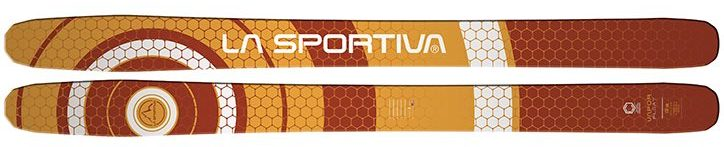 La Sportiva Vapor Float Ski Review