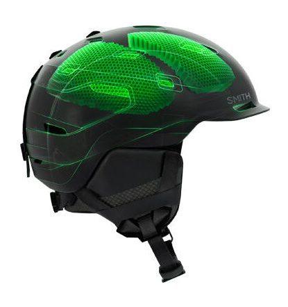 backcountry ski helmet