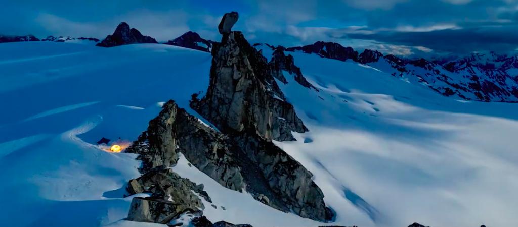 A Skier's Journey Final Episode