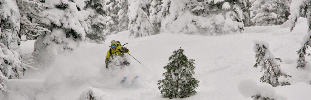 Voile SuperCharger Ski