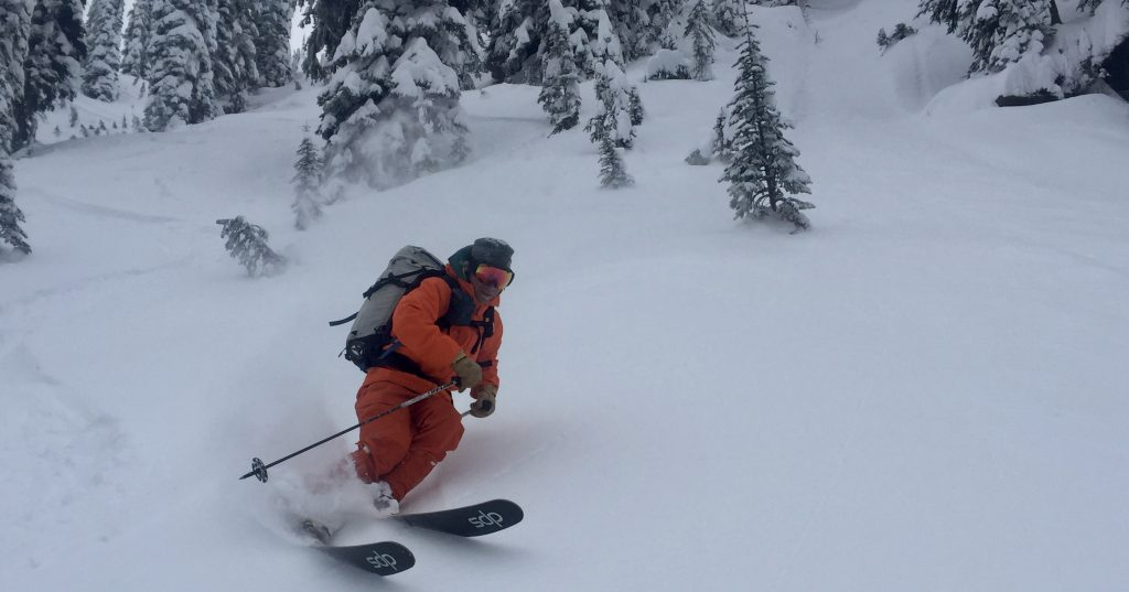 scarpa f1 ski boot