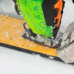 ski crampons