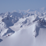 DPS Ski Film - Shadow Campaign Trailer 2017