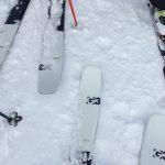 G3 SENDr 112 Ski