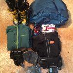 Osprey Snow Kit Gear Duffel