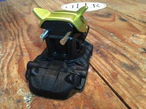 Dynafit speedfit binding heel