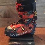 La Sportiva Synchro AT Ski Boots