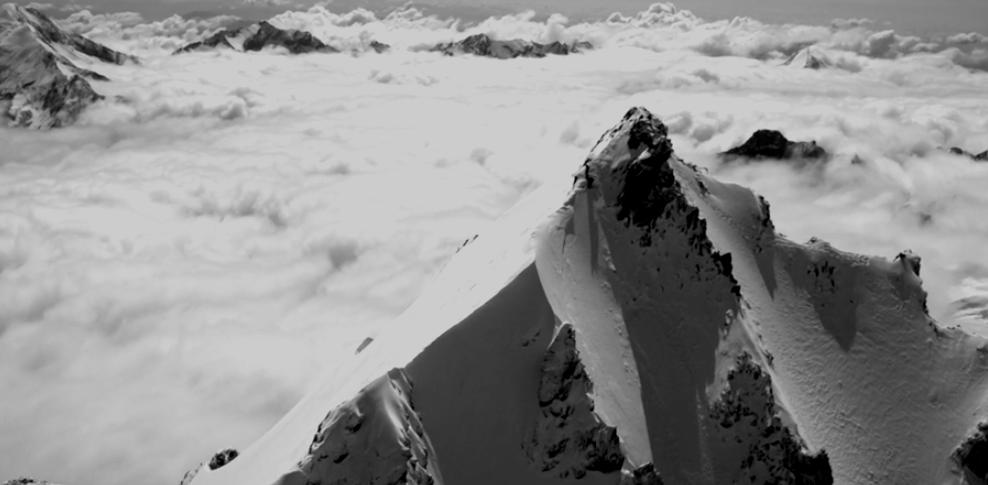 La Liste Steep Skiing film