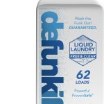Defunkify liquid