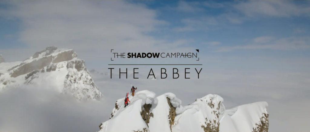 DPS Ski Movie - the abbey