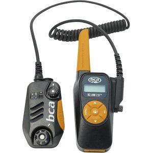 essential backcountry ski gear bc link radio