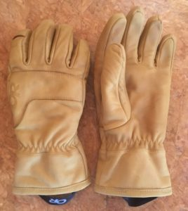 Outdoor Research Aksel Glove
