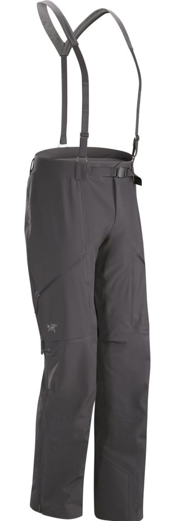 Arcteryx rush fl backcountry ski pant