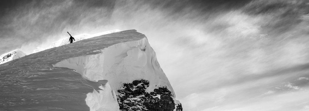 Ski Photographer