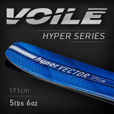 voile super charger