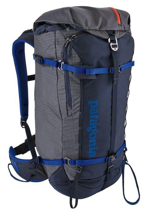 patagonia-descenionist ski pack