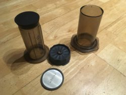 Fellow Prismo AeroPress Filter