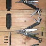 Multi-Tools for skiers