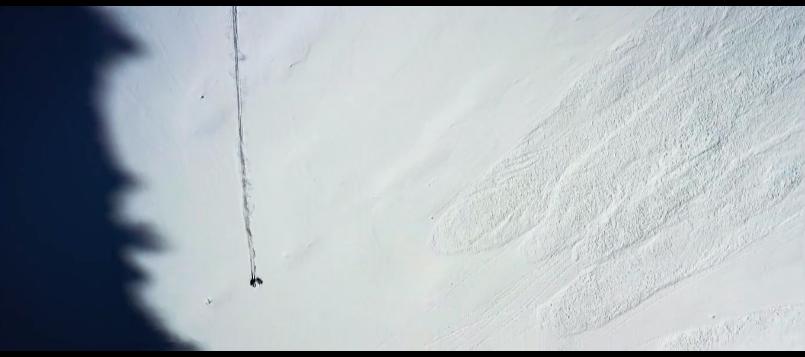 Stone's Throw Ski Movie Trailer