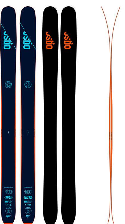 Ogso Skis