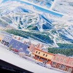 ski artist James Niehues