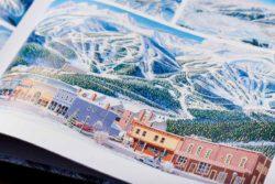 ski artist James Niehues