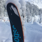 Ogso Schwarztor Ski